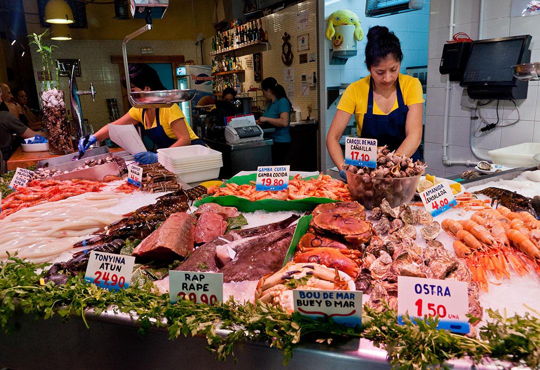 Top  Seafood Restaurants Va